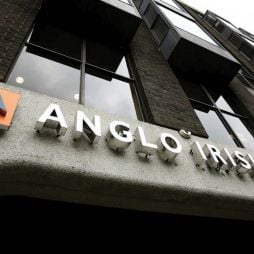 Anglo Irish Bank liquidator presses ahead with €50m EY damages case