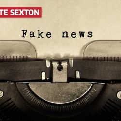Ireland is behind the curve in tackling fake news