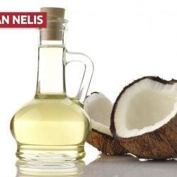 'As coconut oil shows, it's always a good idea to go behind the headlines'
