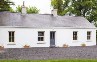 Renovated cottage within striking distance of Dublin