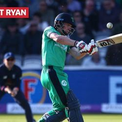 Howzat - one giant leap for the future of Irish cricket