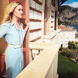 Riviera Wars: Jordan disowns Sky's glitzy new series