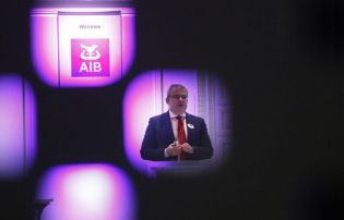 State to reap up to €1.2 billion in AIB dividend payments