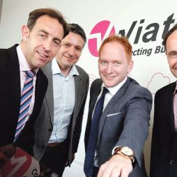 Viatel invests €1 million to launch STaaS managed service portfolio