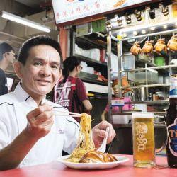 Win Tickets For A Michelin-Starred Street Food Feast In Dublin