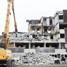 Thousands of council flats to be razed in radical new Dublin housing plan