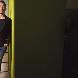 Niall McGarry has built a lucrative internet media empire - but remains a man in a hurry