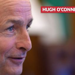 'Martin may need Sinn Féin to fulfil his dream of becoming Taoiseach'