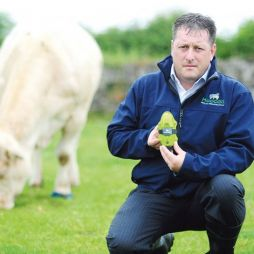 At last, Ireland invests in agri-tech