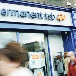 Permanent TSB defends mortgage sale plan