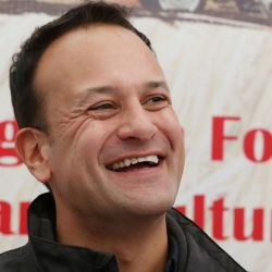 FG up three points in early poll boost