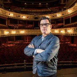 Dublin Theatre Festival stages recovery