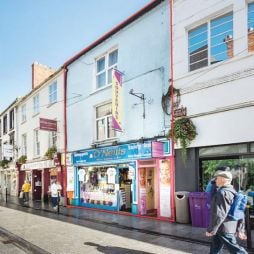 Wexford town property on offer with a guide of €495k