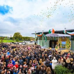 Church of Scientology claims 1,200 attended new Irish centre launch