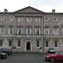 Leinster House reviews policies around sexual harassment