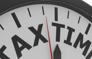 So you've missed the  tax deadline. Now what?