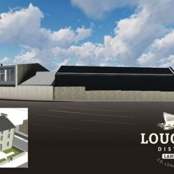 Bringing a global industry to the shores of Lough Ree