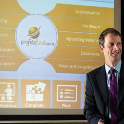 Profitsflow invests €500k to expand its operations