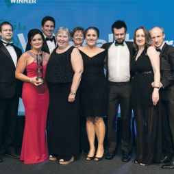 Vhi's customer-focused culture shows excellence