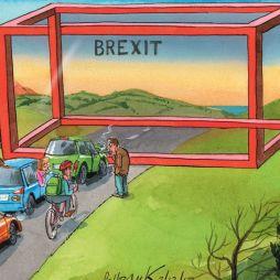 How to break the Brexit logjam