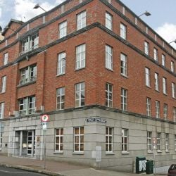 Office block in Limerick business district on the market for €2.2 million