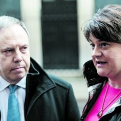 Fatal mistake to leave the DUP in dark about Brexit deal