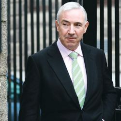 Dunne demands resignation of bankruptcy assignee
