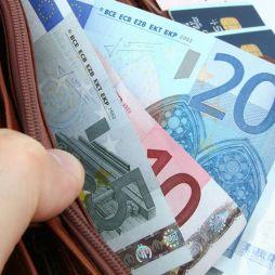 The big correction: Horgan-Jones on finance