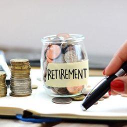 The big correction: Murray on pensions