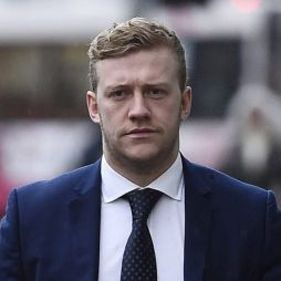 DNA evidence produced at rugby rape trial