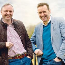 Codd sees its business mushrooming in fine style