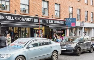 Meath Street retail opportunity