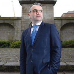 Calleary: I'm Fianna Fáil, so of course I don't trust Varadkar or Fine Gael