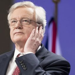 Government must be robust in Brexit talks