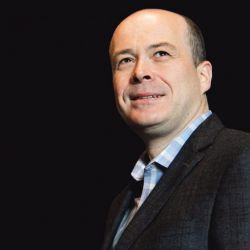 5 questions for communications minister Denis Naughten