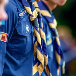 The Scouts: An organisation at war with itself