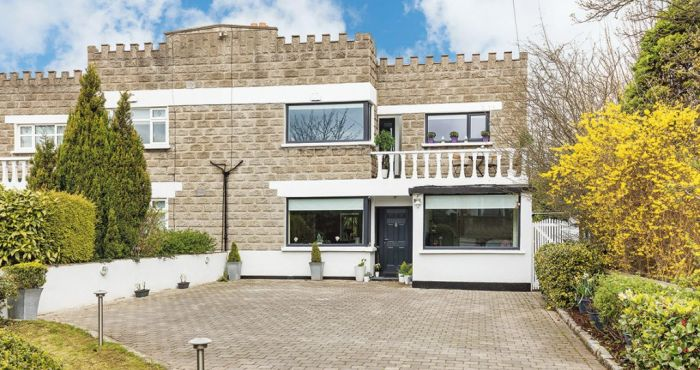 Image result for Art Deco family home in Clontarf with contemporary finishes