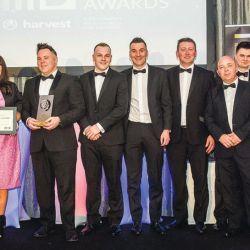 IITD awards showcase best practice
