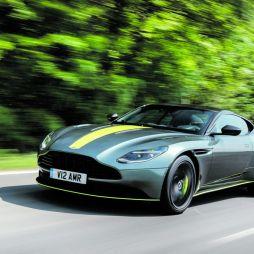 The V12 Aston just got racier