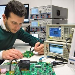 Growing talent pool to meet the rise of microelectronics