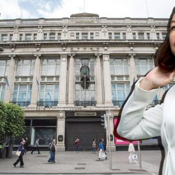Foley and partners to net €30 million in Clerys sale