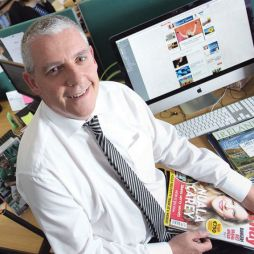 U Magazine, Irish Tatler Man to cease print publication as Irish Studio pivots to digital