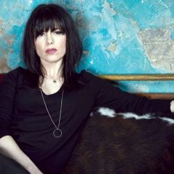 Imelda May sings MEPs round to vote for social media music copyright rule