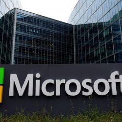 Irish Microsoft firm worth $100bn ahead of merger