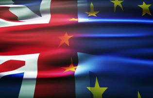 Speechless as EU rubs salt in Britain's wound