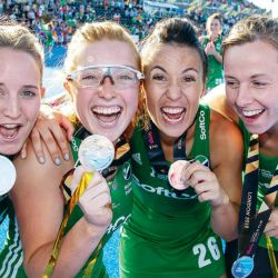 Women in sport are part of our national story
