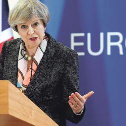 Misjudging Irish relations was May's dumbest mistake