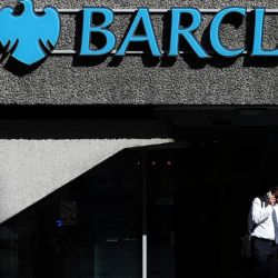 Barclays Ireland will be true heavyweight with earnings of nearly €500 million