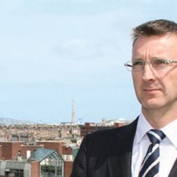 Irish scheme 'among best in world', says Deloitte director