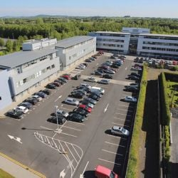Leases to please in Mullingar Business Park